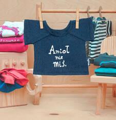 Endo - Koszulka dla małego Misia SM62M001_1