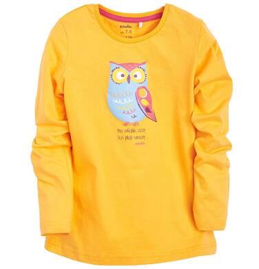 Endo - Bluzka z długim rękawem  dla dziewczynki 9-13 lat D72G603_1