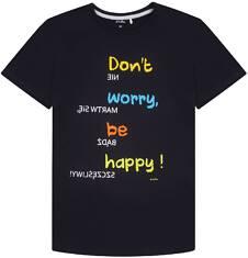 Endo - T-shirt męski Q72G006_1