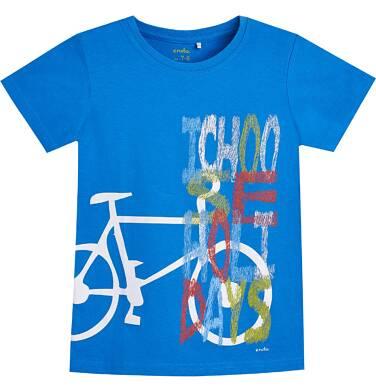 Endo - T-shirt dla chłopca 9- 13 lat C81G513_1