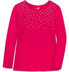 Endo - Bluzka z długim rękawem  dla dziewczynki 3-8 lat D72G142_2