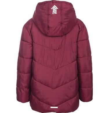Endo - Kurtka zimowa z kapturem dla chłopca 9-13 lat C82A503_2