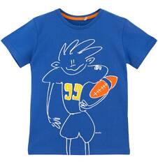 T-shirt dla chłopca C61G115_2