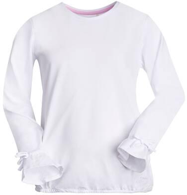 Endo - Bufiasta bluzka dla dziewczynki 3-8 lat D72G139_1