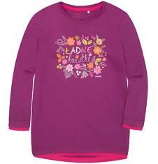 Endo - Tunika dla dziewczynki 3-8 lat D72G106_2