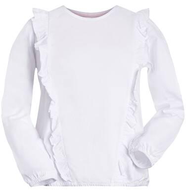 Endo - Bufiasta bluzka dla dziewczynki 3-8 lat D72G140_1