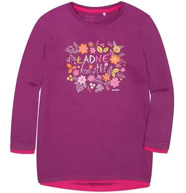 Endo - Tunika dla dziewczynki 9-13 lat D72G606_2
