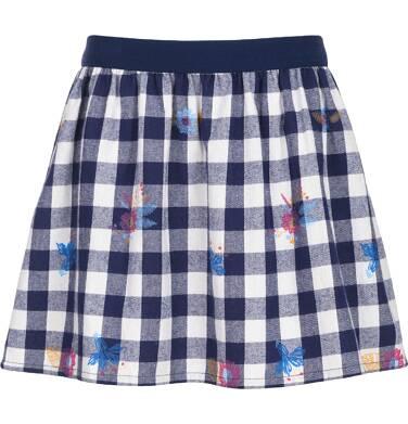 Spódnica dla dziewczynki 3-8 lat D82J011_1