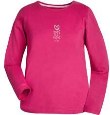 Endo - Bluzka z długim rękawem  dla dziewczynki 9-13 lat D72G637_1