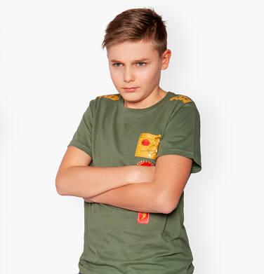 Endo - T-shirt dla chłopca 9-13 lat C81G555_1