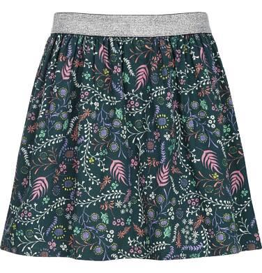 Endo - Spódnica dla dziewczynki 3-8 lat D82J013_1