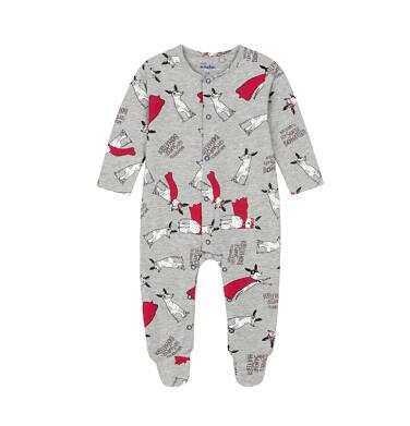 Endo - Pajac dla niemowlaka N91N010_1