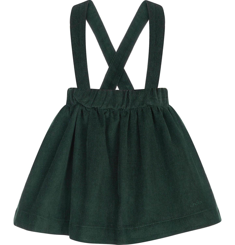 Endo - Spódnica dla dziewczynki 3-8 lat D82J027_1
