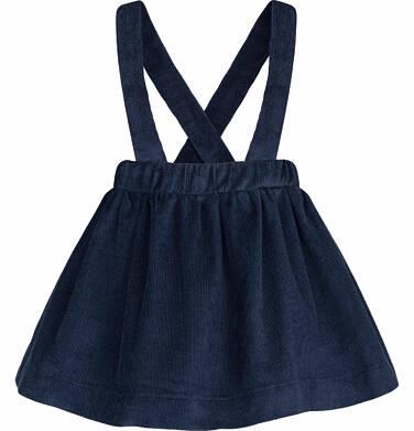 Endo - Spódnica dla dziewczynki 3-8 lat D82J027_2
