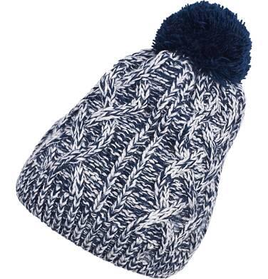 Endo - Czapka zimowa dla chłopca C82R017_2