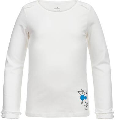Bluzka dla dziewczynki 3-8 lat D82G016_2