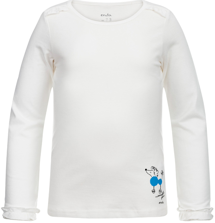 Endo - Bluzka dla dziewczynki 9-13 lat D82G516_2