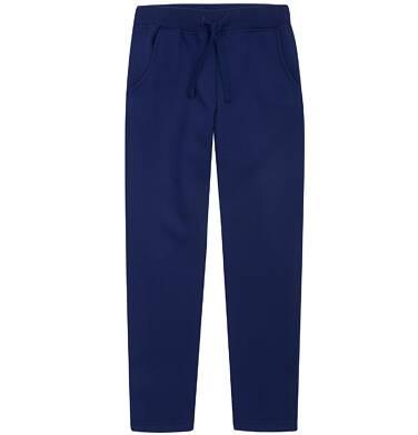 Ciep艂e spodnie dresowe dla dziewczynki 3-8 lat D72K004_4