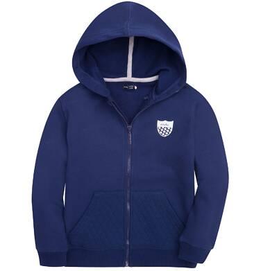 Endo - Ciepła rozpinana bluza z kapturem dla chłopca 9-13 lat C72C511_1