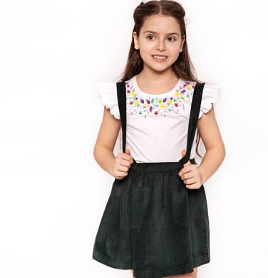 Endo - Spódnica dla dziewczynki 9-13 lat D82J527_1
