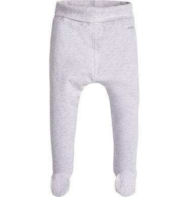 Endo - Spodnie-półśpiochy dla niemowlaka N62N015_1