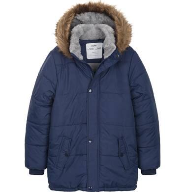 Endo - Płaszcz zimowy dla chłopca 9-13 lat C82A506_1