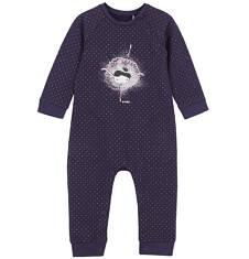 Endo - Pajac z długim rękawem dla niemowlaka N62N019_1