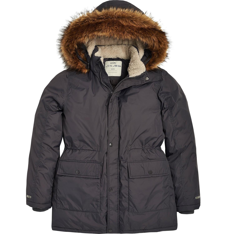 Endo - Parka zimowa dla chłopca 9-13 lat C82A509_1