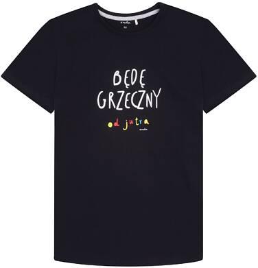 Endo - T-shirt męski Q72G008_1