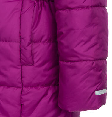 Endo - Płaszcz zimowy dla dziewczynki 3-8 lat D82A007_2