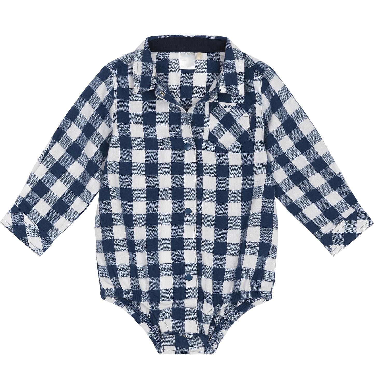 Endo - Koszulowe body niemowlęce N82F001_5