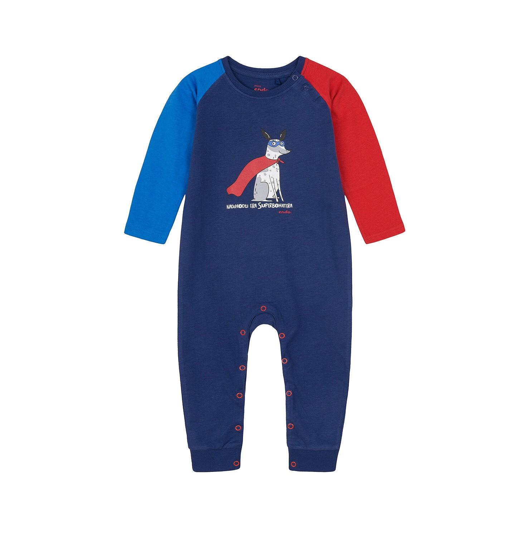 Endo - Pajac dla niemowlaka N91N011_1