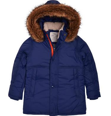 Parka zimowa dla chłopca 9-13 lat C82A511_1