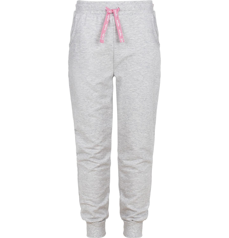 Endo - Spodnie dresowe dla dziewczynki 3-8 lat D82K010_1