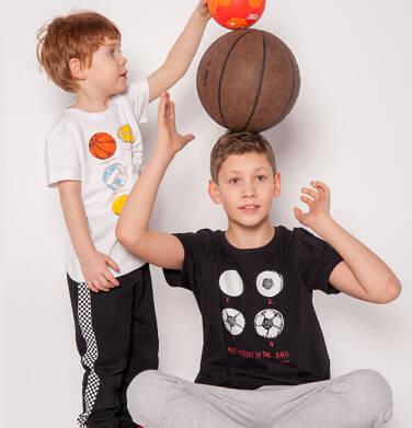 Endo - T-shirt dla chłopca 9-13 lat C81G598_2