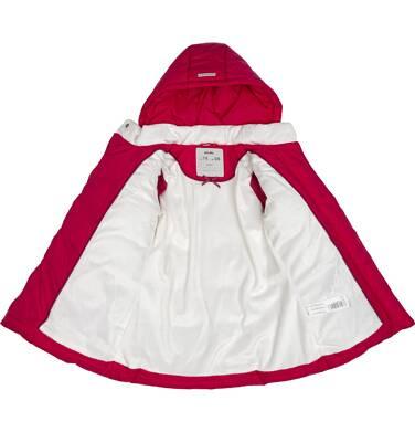 Endo - Kurtka zimowa dla dziewczynki 3-8 lat D82A004_1