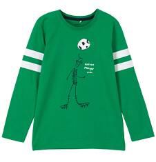 T-shirt z długim rękawem dla chłopca 3-8 lat C62G131_1