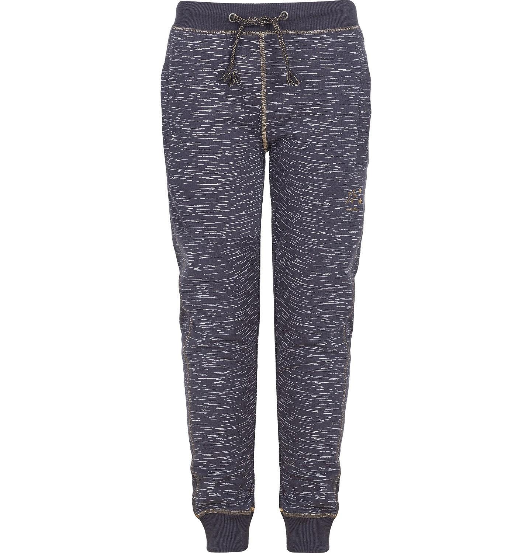 Endo - Spodnie dresowe dla dziewczynki 3-8 lat D82K025_1
