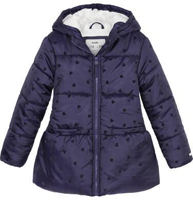 Endo - Kurtka zimowa dla dziewczynki 9-13 lat D82A505_1