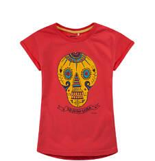 Endo - Luźna bluzka dla dziewczynki D51G055_1