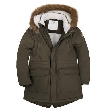 Endo - Parka zimowa dla chłopca 1-3 lata N82A009_1