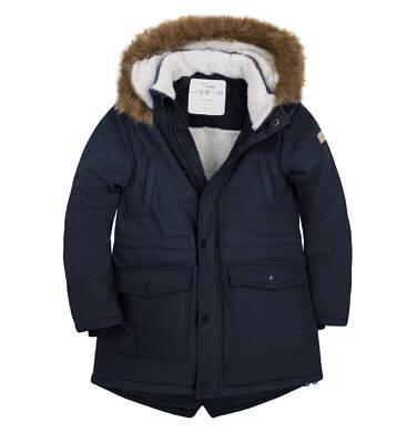Endo - Parka zimowa dla chłopca 1-3 lata N82A009_2