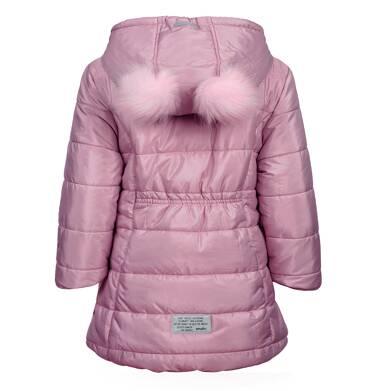Endo - Płaszcz zimowy dla dziewczynki 1-3 lata N82A022_1