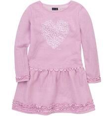 Endo - Sukienka ze srebrną nitką dla dziewczynki 9-13 lat D72H527_1