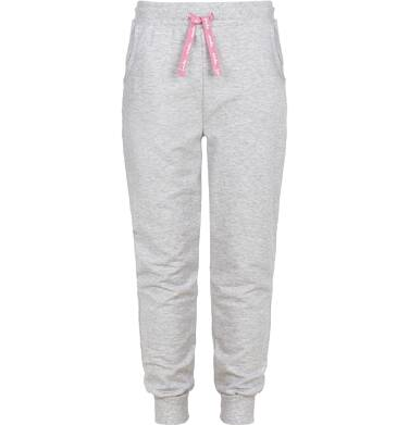 Endo - Spodnie dresowe dla dziewczynki 9-13 lat D82K510_1