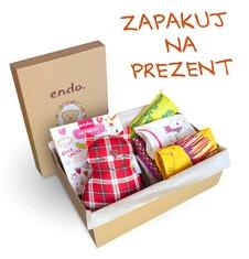 Endo - Pakowanie prezentów - usługa USP1_1