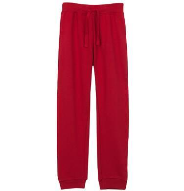Spodnie dresowe ze ściągaczami  dla chłopca 3-8 lat C62K001_2