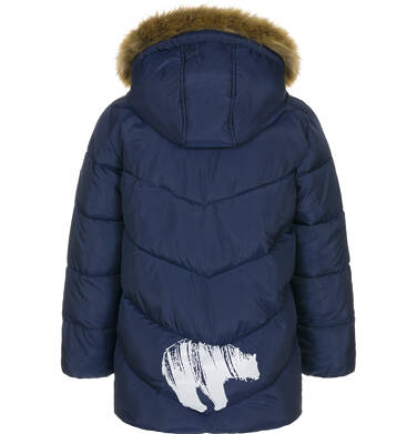 Endo - Kurtka zimowa dla chłopca 3-8 lat C92A007_2