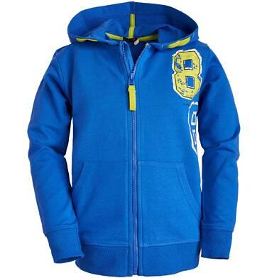 Endo - Bluza rozpinana z kapturem dla chłopca 9-13 lat C81C519_1