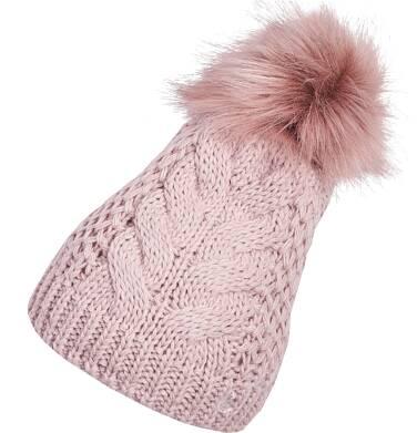 Endo - Czapka zimowa dla dziewczynki D82R015_1